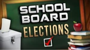 Board of Education Election 2021